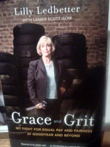 Grace and Grit cvr