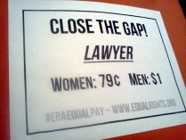 lawyer gap